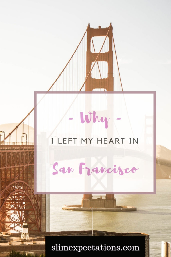 Things to do in San Francisco, Places to visit and more travel tips #slimexpectations #sanfrancisco #sanfran #california #sanfranciscocalifornia
