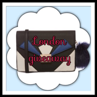 London Giveaway
