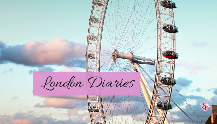 My Top 10 things to do in 'London'
