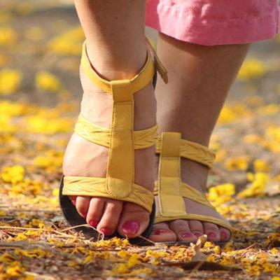 Make your feet summer ready with Himalaya Wellness FootCare Cream