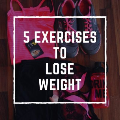 Exercise And Exercises!