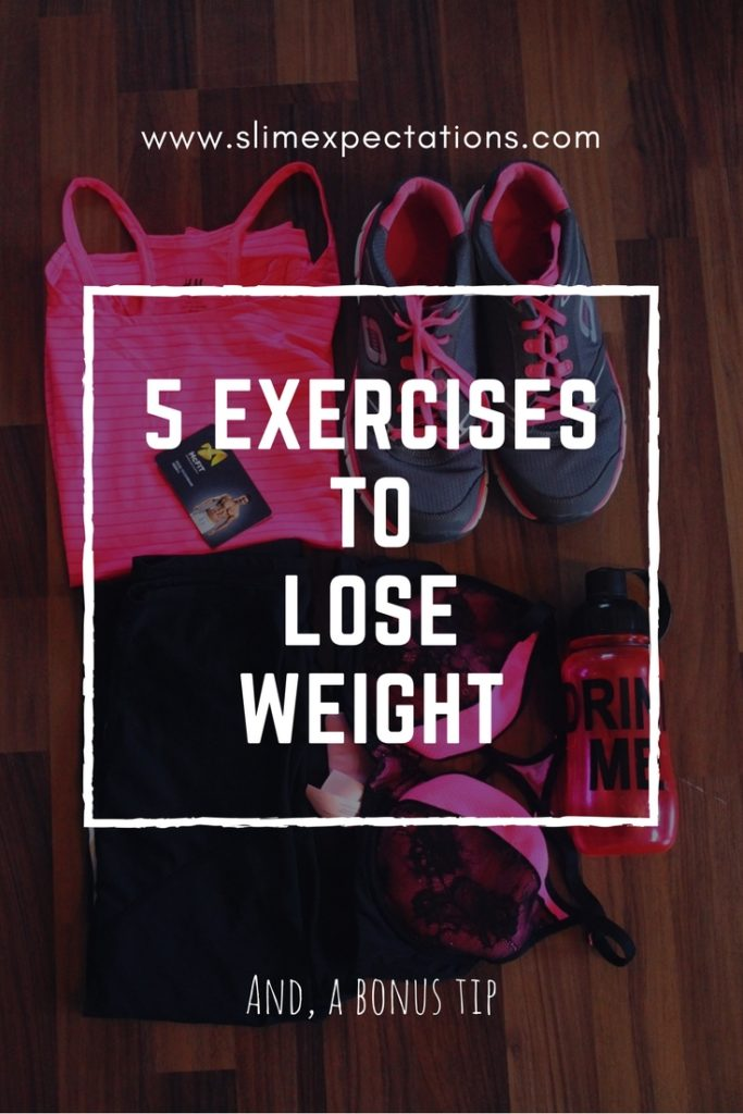 exercise exercises