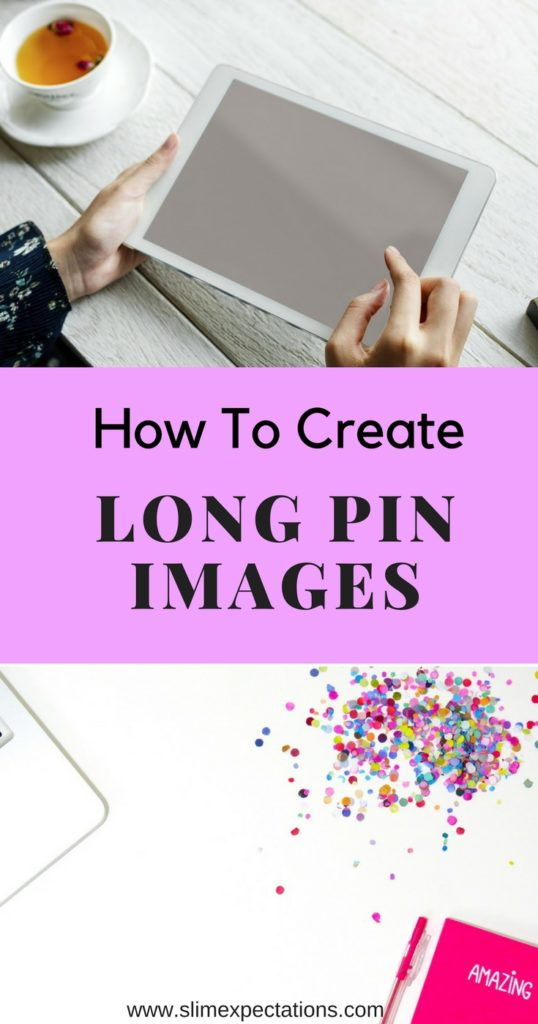 Pinterest Long Image