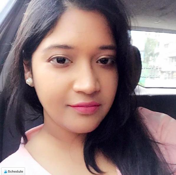 Tina Basu Lifestyle Blogger