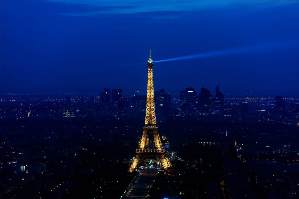 travelling europe travel