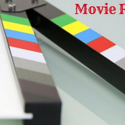 My Favourite Movie Review – The Devil Wears Prada