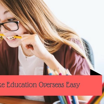 Education Overseas Made Easy With #DefinitelyPTE