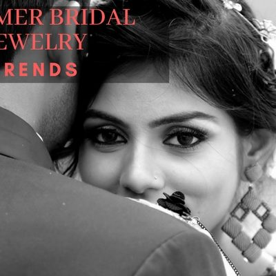 5 SUMMER BRIDAL JEWELRY TRENDS