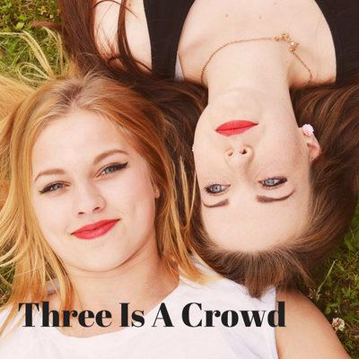 Three Is A Crowd #Barathon