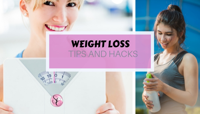 Weight Loss Tips And Hacks For Women