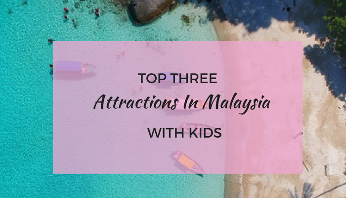 Top Attractions In Malaysia For Your Next Trip