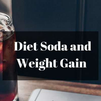 Diet Soda and Weight Gain The Facts that May Surprise You. #MyFriendAlexa