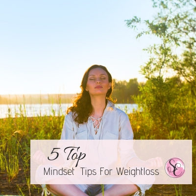 5 Mindset Tips To Help You lose Weight For Good
