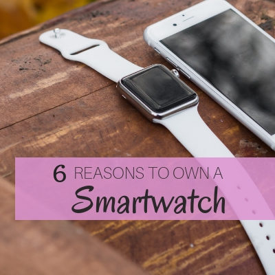 My Absolute 6 Reasons To Invest In Smartwatch  #GetFitWithFlipkart and #SmartHomeRevolution