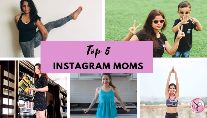 Best Instagram Moms That You Should Follow Now