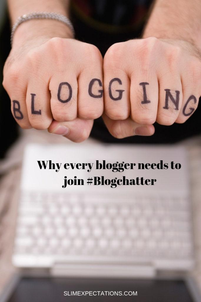Why do bloggers need to join Blogchatter #blogging #makemoney #makemoneyonline #blogtips #bloggingtips #bloggerlife #blog