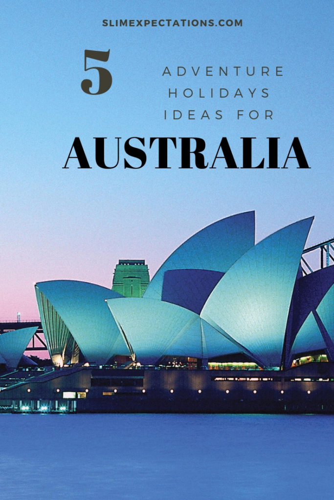 Australia holiday destinations and things to do #australia #downunder #thingstodoinoz #slimexpectations