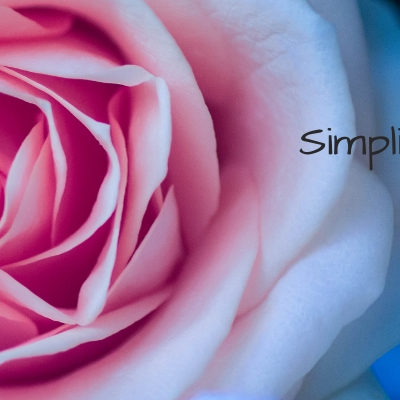 SELF LOVE S – Simplicity A TO Z CHALLENGE #ATOZCHALLENGE