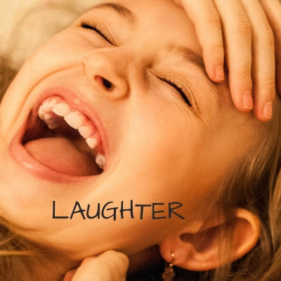 SELF LOVE L – LAUGHTER A TO Z CHALLENGE #ATOZCHALLENGE