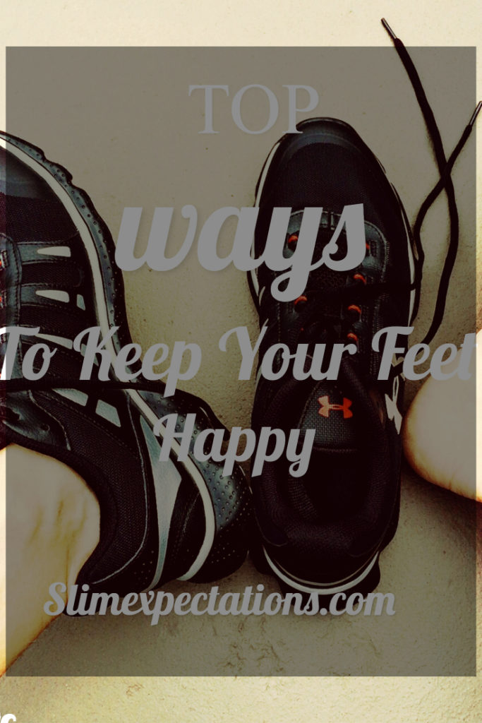 Get rid of foot odour and more #smellyshoes #smellyfeet #odor #slimexpectations