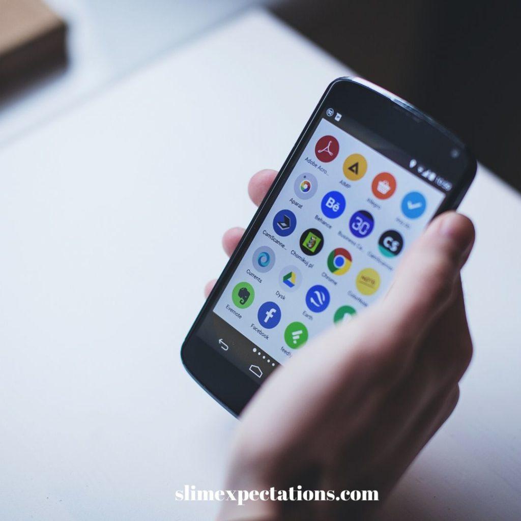 phone flashing apps